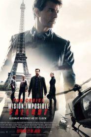 Misión: Imposible – Fallout