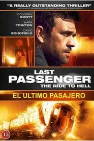 El último pasajero