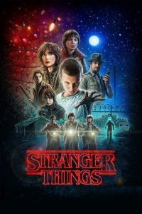 Stranger Things: Temporada 1