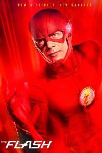 The Flash: Temporada 3