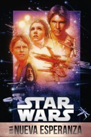 La guerra de las galaxias. Episodio IV: Una nueva esperanza