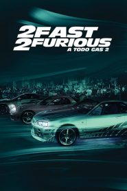 2 Fast 2 Furious: A todo gas 2
