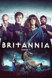 Britannia: Temporada 1