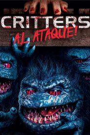 Critters ¡Al ataque!