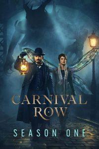Carnival Row: Temporada 1