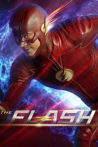 The Flash: Temporada 4