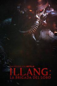 Illang: La brigada del lobo