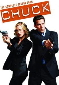 Chuck: Temporada 4