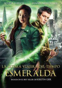 La última viajera del tiempo: Esmeralda