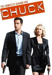 Chuck: Temporada 5
