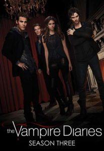 Crónicas vampíricas: Temporada 3