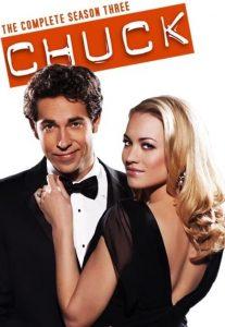 Chuck: Temporada 3