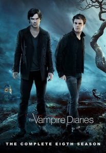 Crónicas vampíricas: Temporada 8