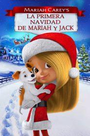 La primera Navidad de Mariah y Jack