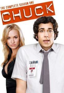Chuck: Temporada 1