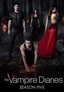 Crónicas vampíricas: Temporada 5