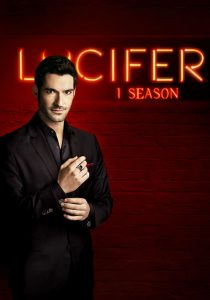 Lucifer: Temporada 1