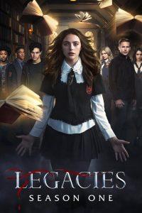 Legacies: Temporada 1