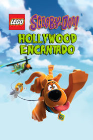 LEGO Scooby-Doo!: Hollywood encantado