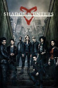 Shadowhunters: Temporada 3