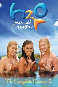 H2O: Temporada 2