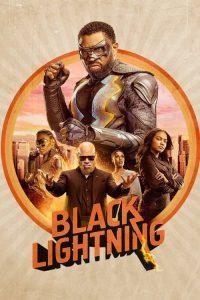 Black Lightning: Temporada 2