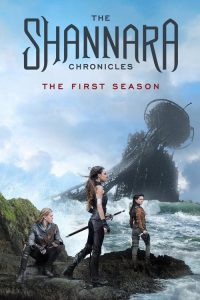 Las crónicas de Shannara: Temporada 1