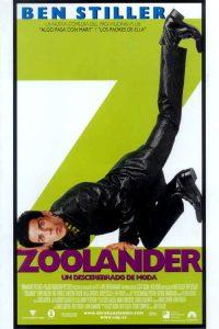 Zoolander (Un descerebrado de moda)