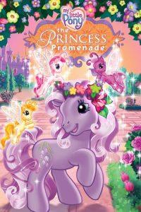 My Little Pony: El paseo de la princesa