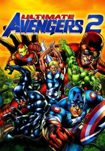 Ultimate Avengers 2: Rise of the Panther