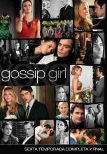 Gossip Girl: Temporada 6