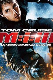 Misión imposible 3
