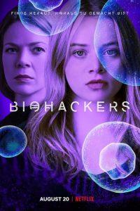 Biohackers: Temporada 1