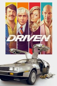 Driven: El origen de la leyenda