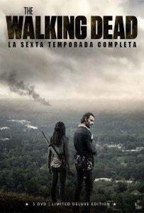 The Walking Dead: Temporada 6