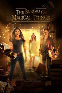 Agencia de asuntos mágicos: Temporada 1