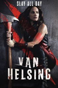 Van Helsing: Temporada 2