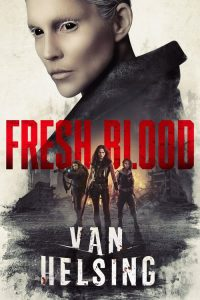 Van Helsing: Temporada 4