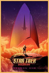 Star Trek: Discovery: Temporada 1