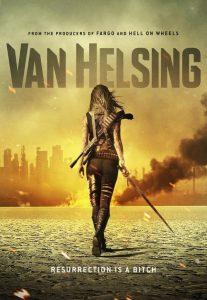Van Helsing: Temporada 1