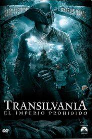 Transilvania, el imperio prohibido