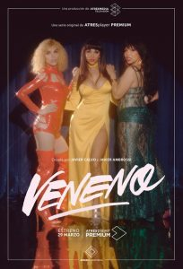 Veneno: Temporada 1