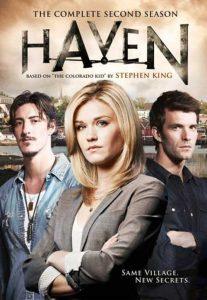 Haven: Temporada 2