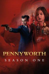 Pennyworth: Temporada 1