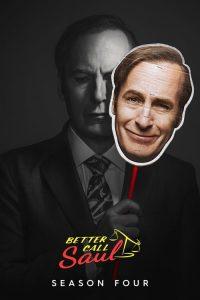 Better Call Saul: Temporada 4