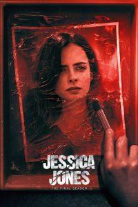 Marvel – Jessica Jones: Temporada 3