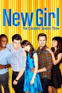 New Girl: Temporada 3