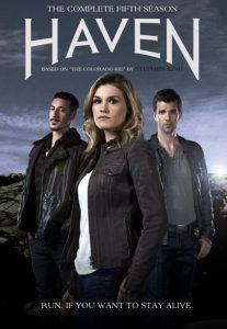Haven: Temporada 5
