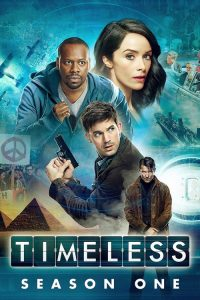 Timeless: Temporada 1