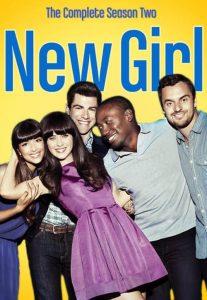 New Girl: Temporada 2